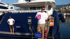 Contact one of Yachting Pages' online marine businesses or marinas today. Red Sapphire, Search, Searching
