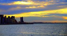 DSC_0073.NEF - Final de tarde em Fortaleza,Ceará, Brasil.