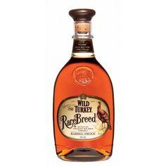 Wild Turkey Rare Breed Bourbon; Send a Rare Bourbon Gift from Wild Turkey | spiritedgifts.com
