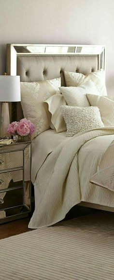 Kylie Minogue at home white bedding    wwwbykoket blog
