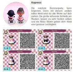 Kapress Dress by Hanne