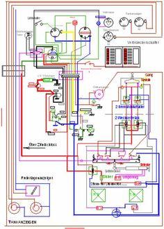 64 chevy c10 wiring diagram | Chevy Truck Wiring Diagram | misc ...
