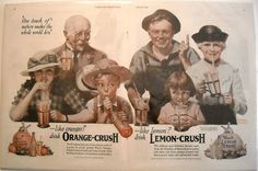 "Titled ""HOME RUN"" - Original Norman Rockwell illustrated Lemon-Crush ad from an original Youth's Companion magazine June Vintage Ads, Vintage Posters, Jc Leyendecker, Norman Rockwell Art, Thomas Kinkade, Illustrations And Posters, American Artists, Belle Photo, Illustrators"