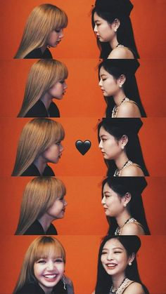 Minhas Nenês aaa Jennie e Lisa ♥️ Kpop Girl Groups, Korean Girl Groups, Kpop Girls, Divas, Kim Jennie, Forever Young, Mode Kpop, Lisa Blackpink Wallpaper, Black Pink Kpop