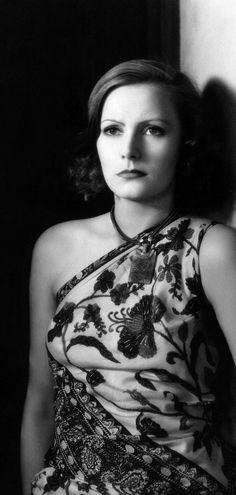 """lilipopeline: """" Greta Garbo, Wild Orchids (1929). """""""