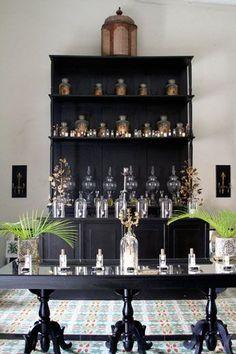 Coqui Coqui Perfumes in Tulum, Mexico Commercial Design, Commercial Interiors, Riviera Maya, Perfume, Bohemian Hotel, Retail Interior, A Boutique, Boutique Hotels, Retail Design