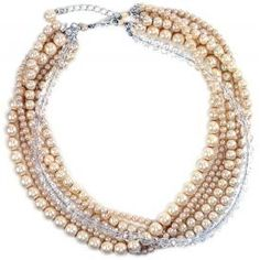 Wanting a custom pearl necklace for your Wedding Day? Try out Eleanora Pearl Necklace and Earring Set. Choose from more than 30 shades and design it your way. Exclusively from Anna Bellagio. Multi Strand Pearl Necklace, Freshwater Pearl Bracelet, Pearl Stud Earrings, Bridal Earrings, Crystal Necklace, Pearl Bridal Jewelry Sets, Prom Jewelry, Bridesmaid Jewelry Sets, Wedding Jewelry