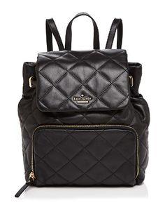 4d8c8ec23faf kate spade new york Emerson Place Neko Backpack Handbags - All Handbags -  Bloomingdale s