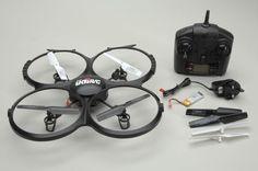 UDI RC Quadcopter with Camera