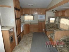 Used 2005 Forest River RV Rockwood 8240SS Fifth Wheel at General RV | Mt Clemens, MI | #126420