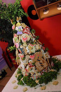 Svatební strom života