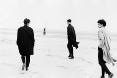 photos by Peter Lindbergh: everyday_i_show