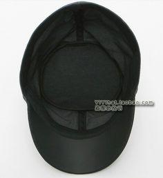 Cool XIXth century inspired army cap