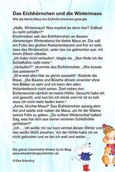German Language, Storytelling, Children, Kids, Teacher, Elke Bräunling, Learning, Fun, Blog