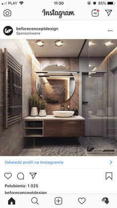 Ideas Bathroom Closet Plans Toilets For 2019 Bathroom Design Luxury, Bathroom Layout, Modern Bathroom Design, Home Interior Design, Washroom Design, Office Bathroom, Small Bathroom, Bathroom Closet, Floating Bathroom Vanities
