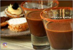 Caffè Ciocco Latte