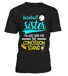 Funny Baseball Sister T-shirt School Student Meme Saying  sister#tshirt#tee#gift#holiday#art#design#designer#tshirtformen#tshirtforwomen#besttshirt#funnytshirt#age#name#october#november#december#happy#grandparent#blackFriday#family#thanksgiving#birthday#image#photo#ideas#sweetshirt#bestfriend#nurse#winter#america#american#lovely#unisex#sexy#veteran#cooldesign#mug#mugs#awesome#holiday#season#cuteshirt