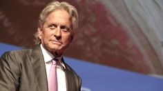 Michael Douglas explains why he signed on for Hank Pym in Marvel's Ant-Man