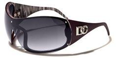 DG Eyewear Ladies Celebrity Inspired Oversized Animal Print Sunglasses - Gafas De Sol - Several Colors Available! (Purple) DG Eyewear http://www.amazon.com/dp/B00BSUDBBG/ref=cm_sw_r_pi_dp_x6uwub1KE9D8P