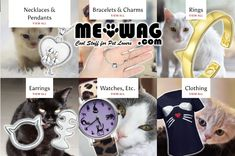 Inbeaut Women New Trendy 925 Sterling Silver Cute Naughty Cat Playing Swing Meow Pendant Necklace For Little Girls Chain Gift Necklaces & Pendants