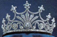 Queen Anne Boleyn's Crown.