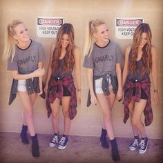 brandy melville❤ Both of these are a got to have!