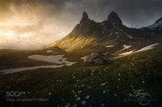 Mythic Lands by efossati