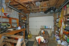 This workshop is just waiting on your next project!