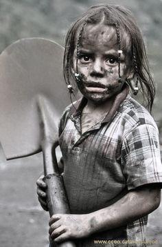 Help Stop Child Labor Slavery