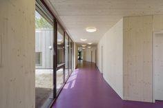 Kleinkindhaus Verein für Waldorfpädagogik Heilbronn - Mattes Riglewski Architekten
