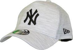 NY Yankees New Era Engineered Fit A-Frame Trucker Cap – lovemycap b052559847d