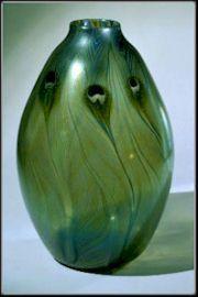 Tiffany Glass | The History of Tiffany Art Glass