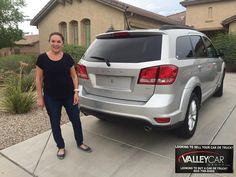 2013 Dodge Journey thanks to Rose. #valleycargroup #valleycargroupmxteam #buymycar #sellmycar #dodgejourney  Join the 7,500+ satisfied Valley Car Group customers! Visit www.valleycargroup.com TODAY and we'll provide the best price for your vehicle! #car #cars #deals #auto #carsforsale #business #valleycargroup #marketing #infographics #socialmedia #smm #automobile #automobiles #biz #entrepreneur #customers #customerservice #toyota #GMC #nissan #honda #kia #jeep #ford #subaru