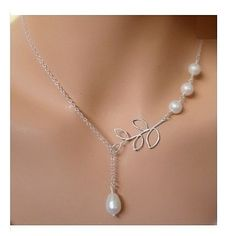Lariat Necklace LA Style http://www.amazon.com/dp/B016G09NXC/ref=cm_sw_r_pi_dp_-YkNwb1J12NHH