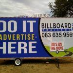 Trailer Advertising - Billboard Trailers - Best way 2 Advertise your Business