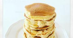 Pancakes délicieux, recette de Cyril Lignac