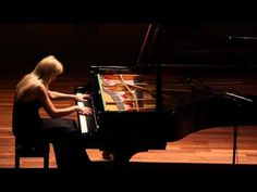 Franz Liszt - Hungarian Rhapsody No. 2 (Pianist: Valentina Lisitsa). I can play parts of this? I hope to learn the whole thing someday.