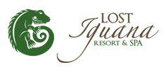 Lost Iguana Logo