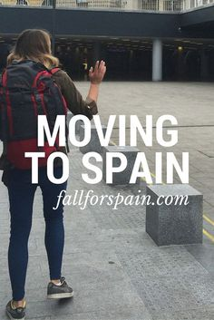 My article about #moving to #spain! #livinginspain #travelspain