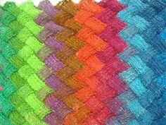 Machine Knit Entrelec