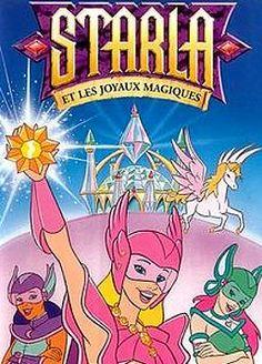 Starla et les Joyaux Magiques (KENNER) 1995