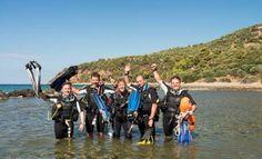 10 Rules of Scuba Diving   New Skills and Advances   Scuba Diving