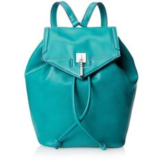 Danielle Nicole Women's Brooklynne Backpack, Peacock ($78) ❤ liked on Polyvore featuring bags, backpacks, daypack bag, danielle nicole, peacock bag, knapsack bag and backpack bags
