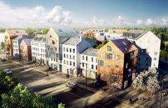 Utopia Arkitekter – Vinst i Södra Rosendal repin & like. listen to Noelito Flow songs. Noel. https://www.twitter.com/noelitoflow