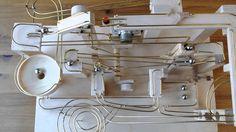 marble machine 철이 마블머신 16 구슬기계