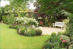 Cheap Landscaping Ideas For Back Yard | Cheap Landscaping Ideas For Back Yard | Filed in: Garden Landscape ...