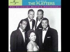 The Platters (playlist)