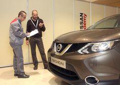 Nissan Academy: Το σχολείο των εργαζομένων της Nissan