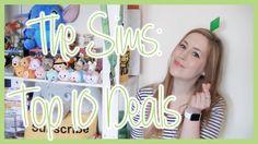 The Sims: Top 10 Deals | Rachybop