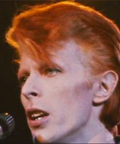 Listen To David Bowie's Long-Lost Radio Show Immediately #refinery29